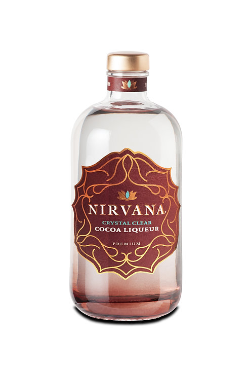 Nirvana Premium Cocoa 500ml, Alc. 22%