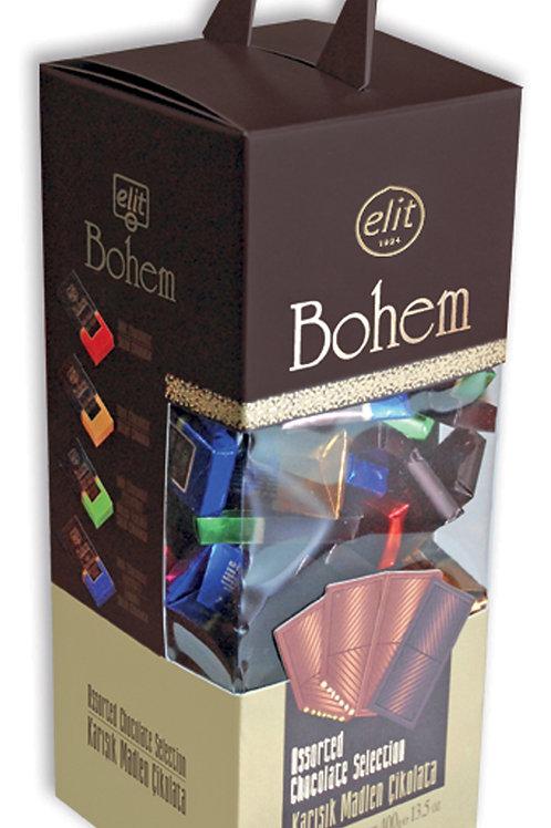 Elit Bohem Chocolate Selection 400g