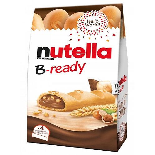 Nutella Bready T4 88g