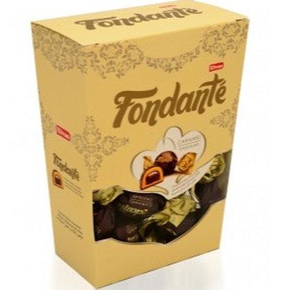 Fondante Milk Chocolate Fondant with Chocolate Gift Box 300g