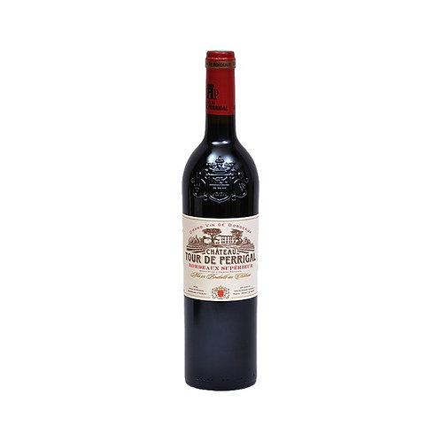 Chateau Tour de Perrigal - Bordeaux Superieur (2016) 750ml