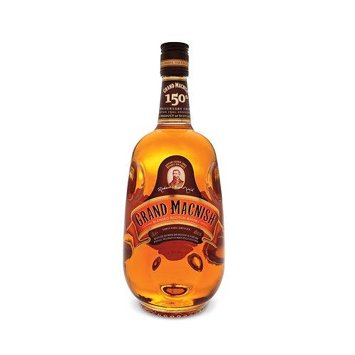 Grand Macnish Scotch Whisky 750ml