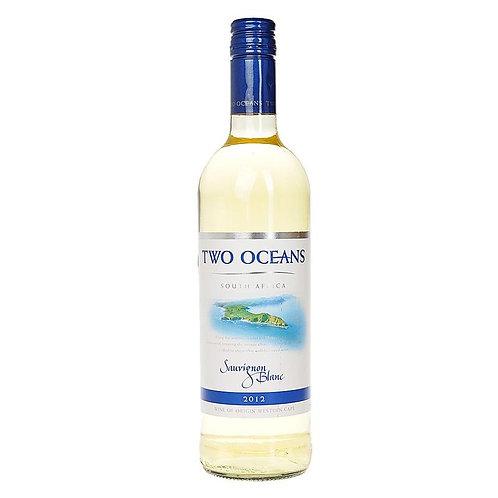 Two Oceans Sauvignon Blanc 750ml