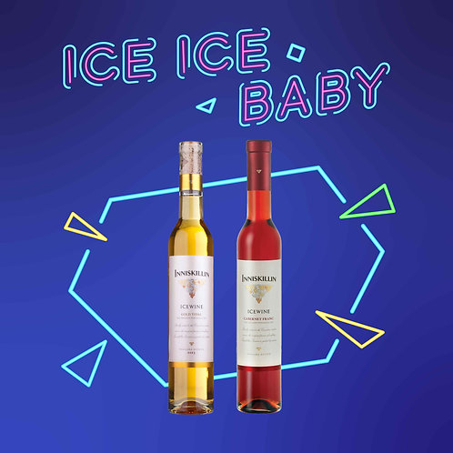 Ice Ice Baby - Buy 2 Bottles and save additional 15%