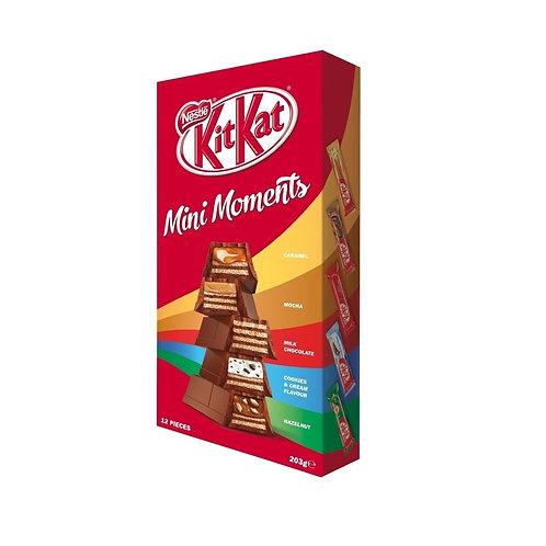 Kit Kat Mini Moments 203g