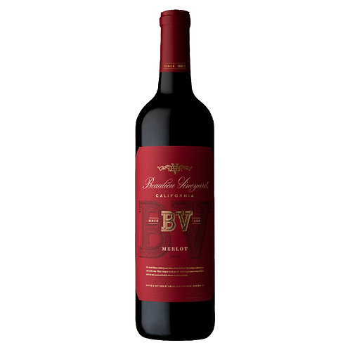 Beaulieu Vineyard California Merlot 75cl