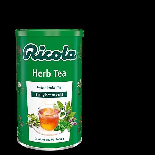 Ricola Herb Tea (Instant) 200g