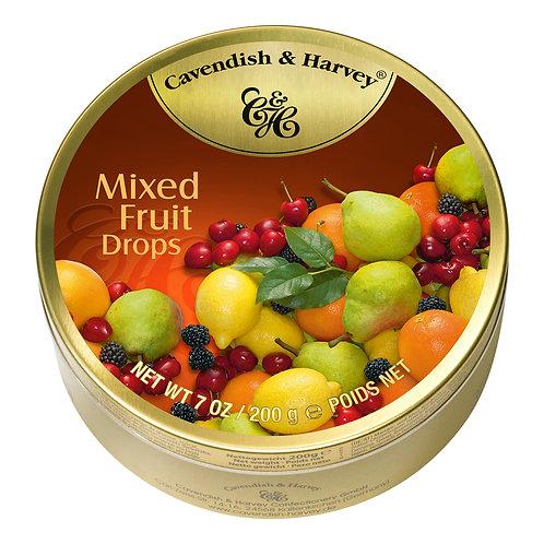 C&H All Fruit Drops 200g