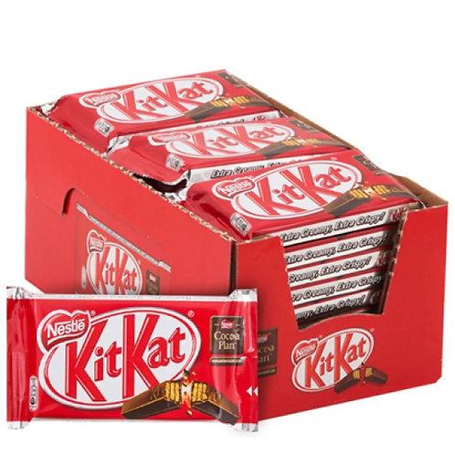 Kit Kat 4 Finger 24x41.5g
