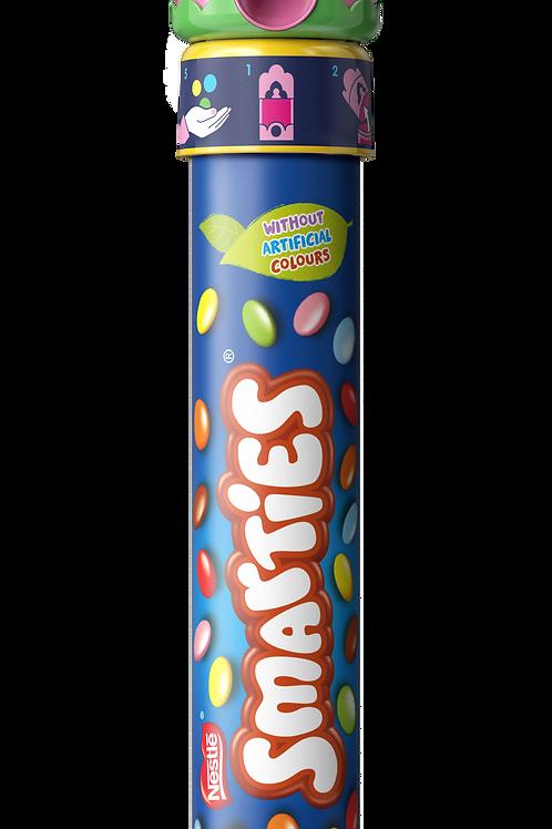 Smarties Dispensers Topper 130g