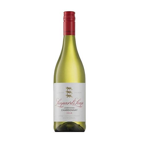 Leopard's Leap Classic Chardonnay 750ml