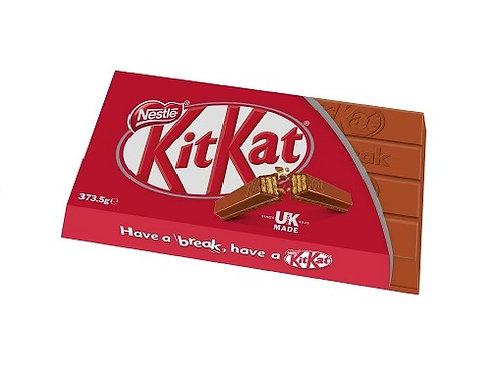 Kit Kat 4F Iconic Milk (9x41.5g)