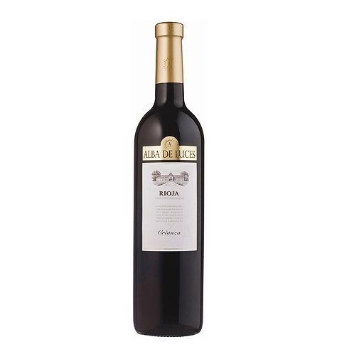 Alba de Luces Crianza D.O. Rioja (2014) 750ml