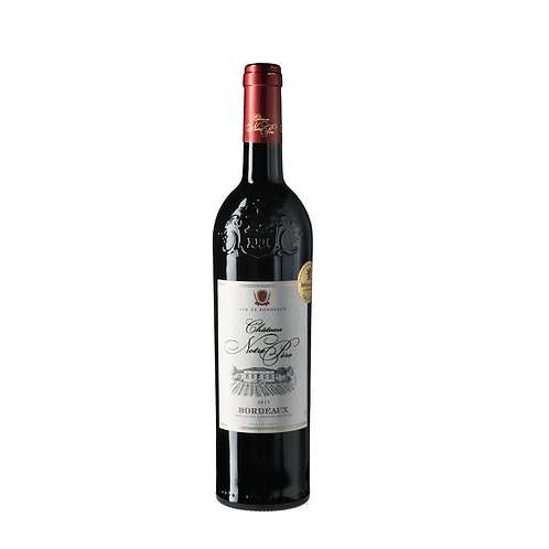 Chateau Notre Pere (Red) 2016 750ml