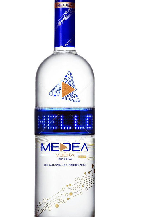 Medea Vodka 700ml