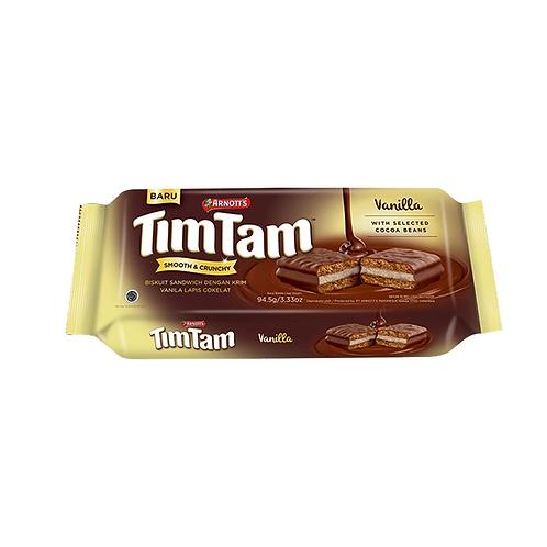Tim Tam Wafer (Choco Vanilla) 81g