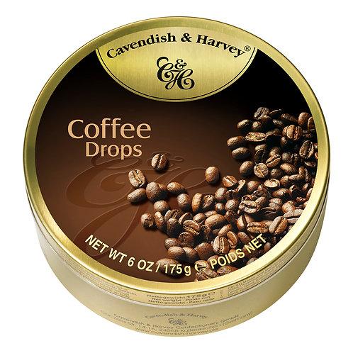 C&H Coffee Drops 175g