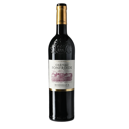 Chateau Fonfroide (Red) 2015 750ml