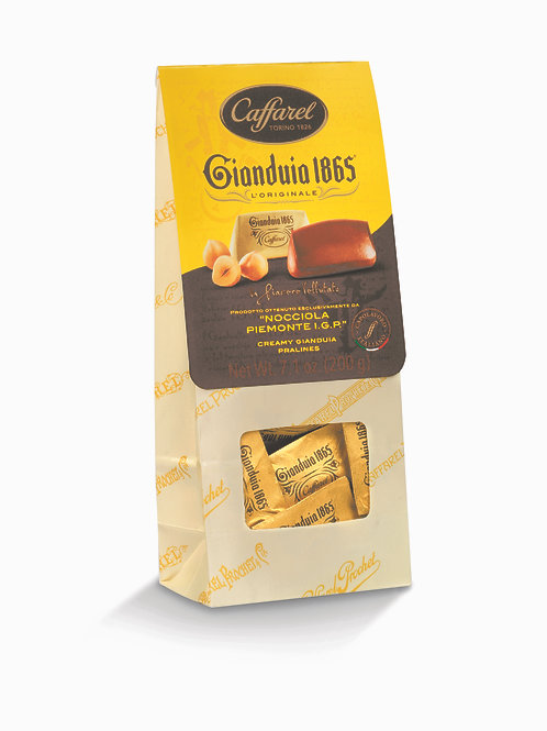 Caffarel Classic Gianduia Bag 200g (79997)