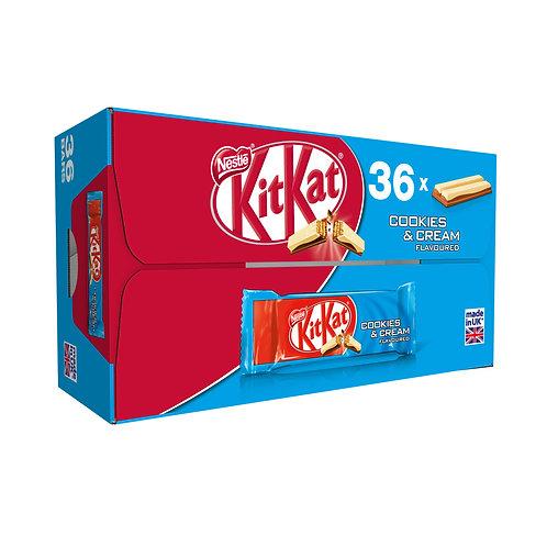 Kit Kat 2 Finger (36x20.7g)