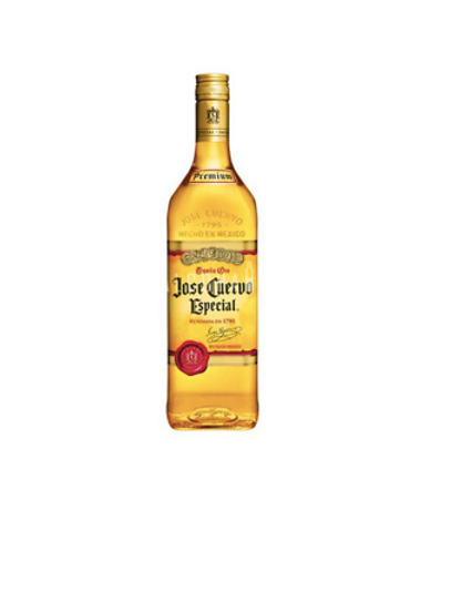 Jose Cuervo Gold 70cl