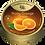 Thumbnail: C&H Fruit Drops (Pink Grapefruit/Orange)