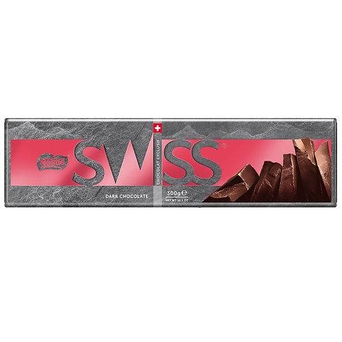 Nestle Swiss Dark Tablet 300g