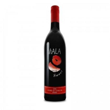 Viala Sweet Red (2011) 750ml