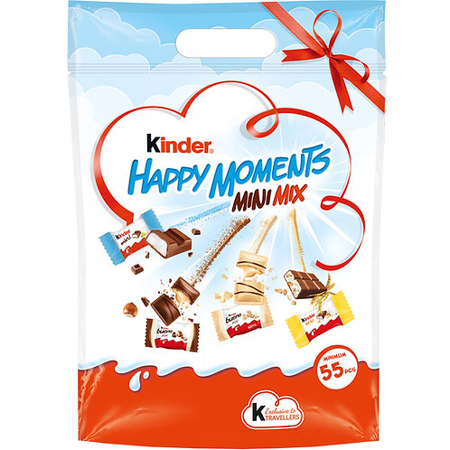 Kinder Happy Moment T61 338g