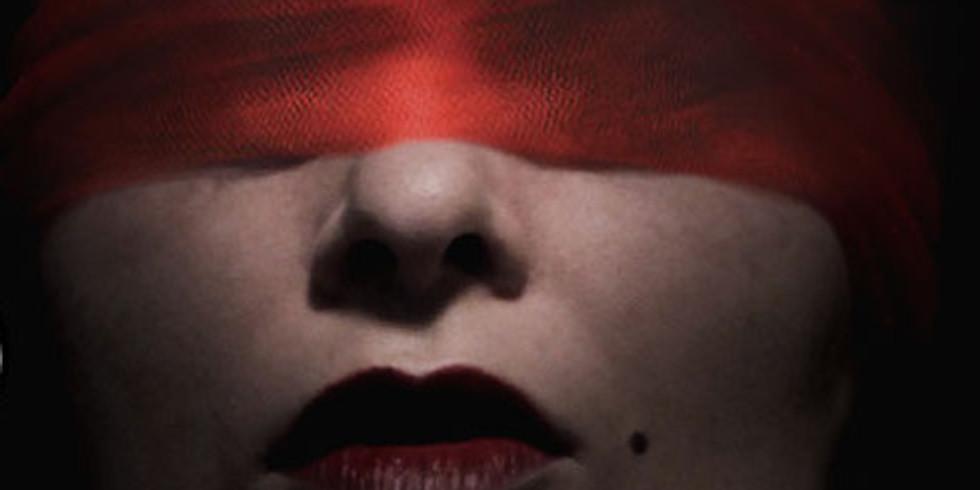 DAMNED Masquerade : A macabre art show