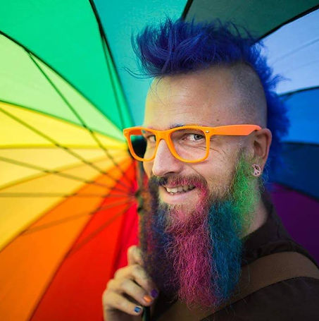 Rainbow Alex profile