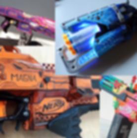 Rainbow Mods & Props