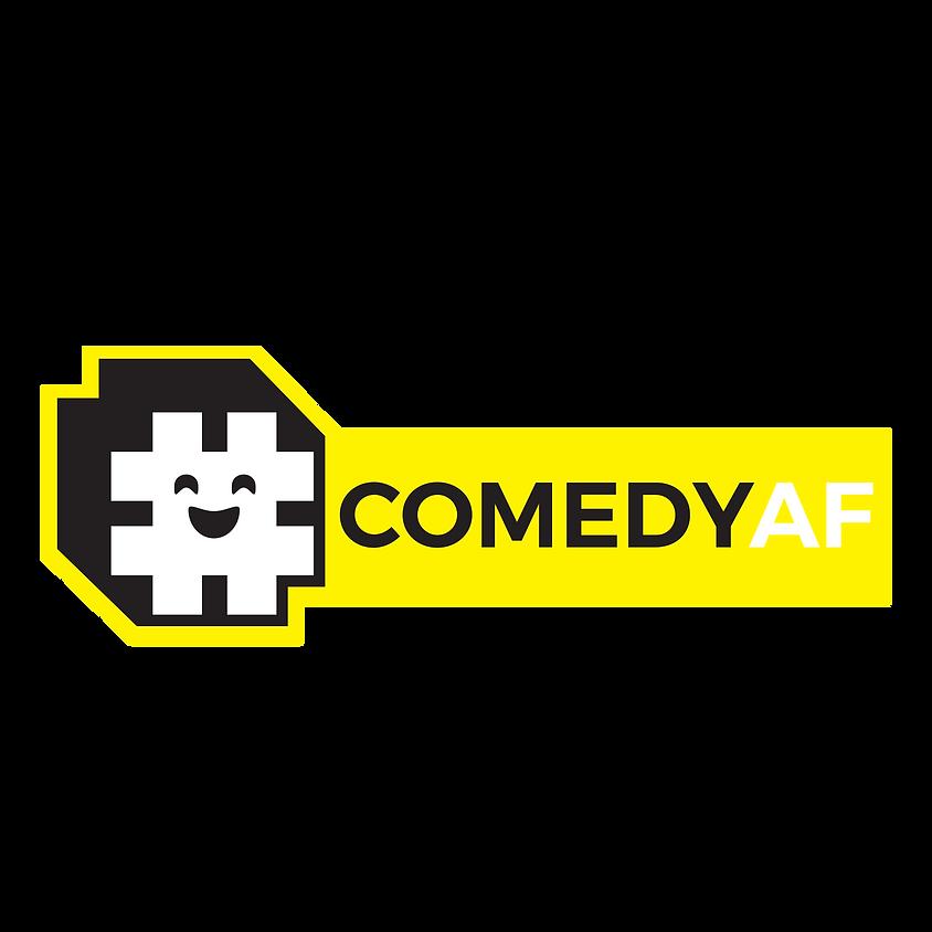 Comedy AF