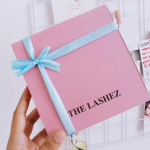 Your Fave lashez set