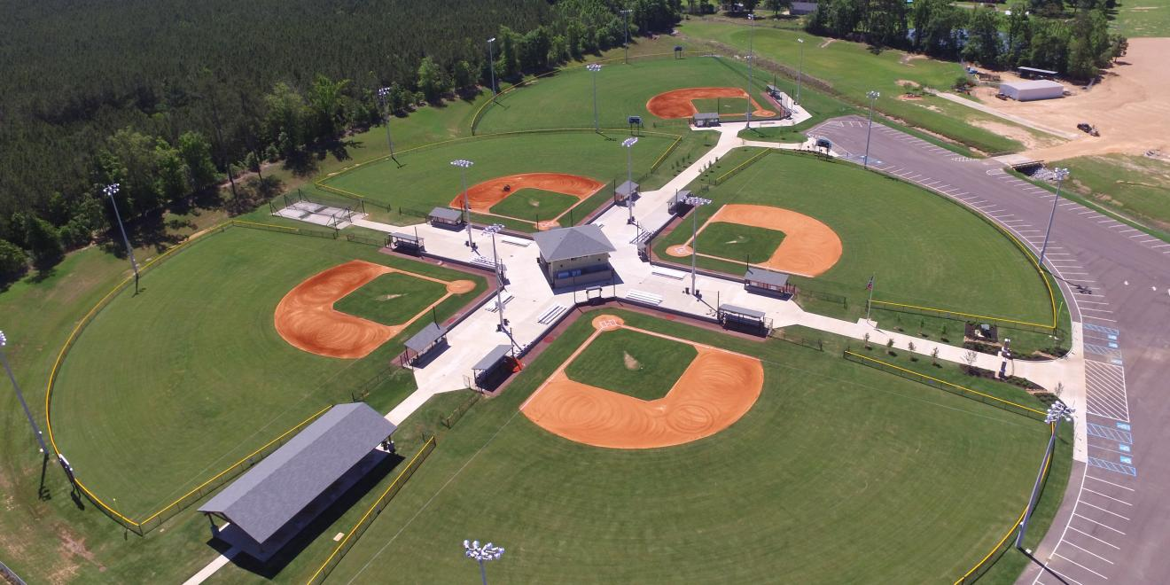 Lincoln County Complex
