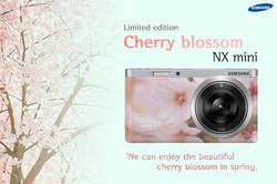 NX mini 광고디자인