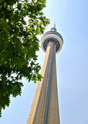 Tour CN Tower