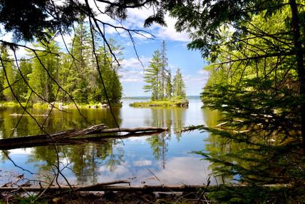 Rivière des Outaouais / Ottawa River