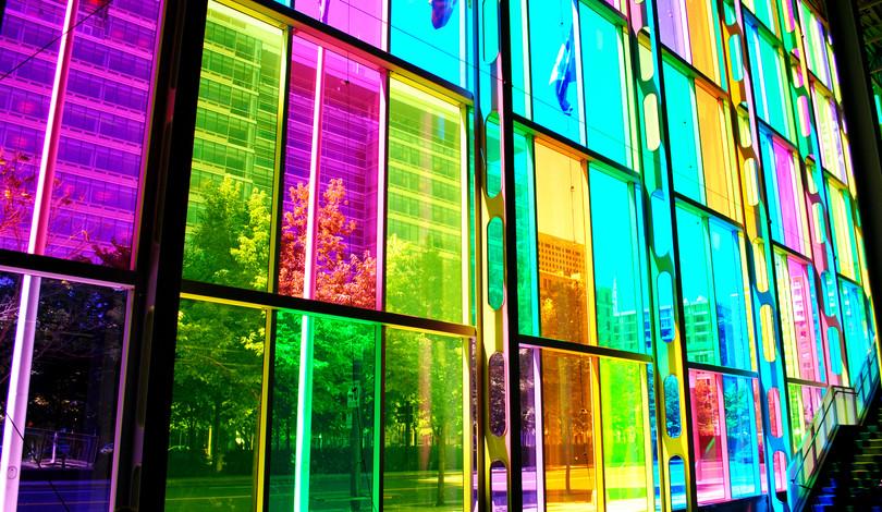 Palais des congrès de Montréal Convention Centre