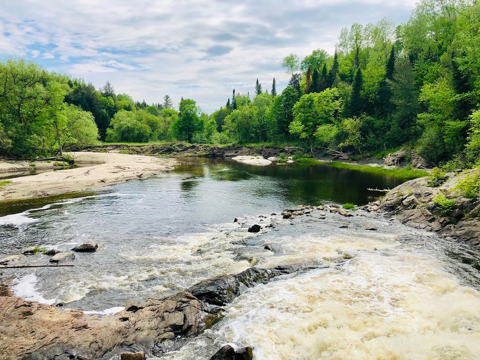 Petite rivière Rouge