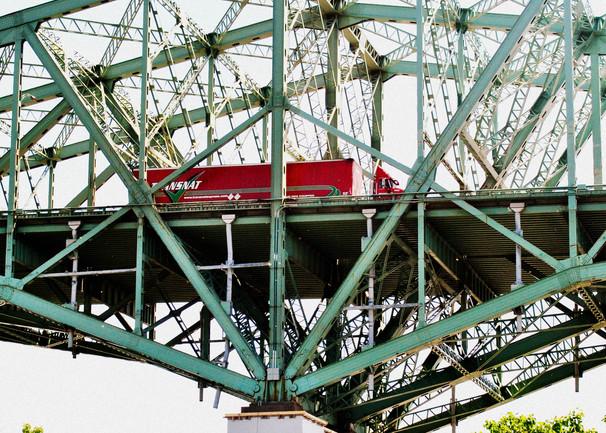 Pont Champlain Bridge