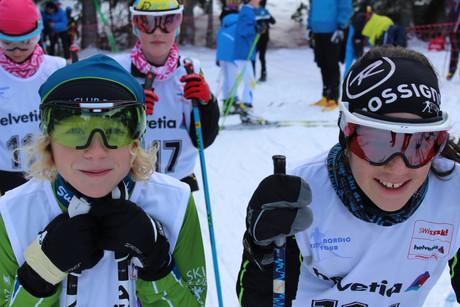 Kids Nordic Tour - Les Mosses