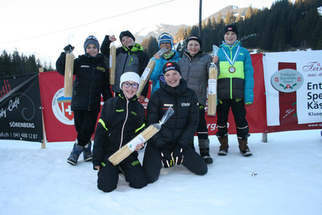 Biathlon Sörenberg 27