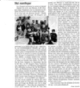 Journal du Pays dEnhaut - Mini-ski 24-01