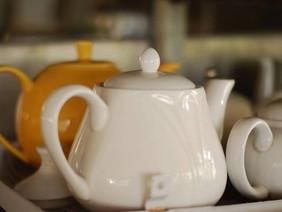 Feinster Tee für echte Genießer