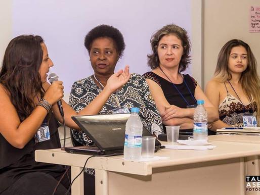 3ª Semana Acadêmica de Administração Pública (SEACAP), na UNIRIO