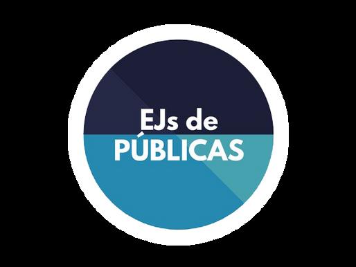 Conheça o EJs de Públicas, novo projeto da FENEAP em parceria com a Brasil Júnior
