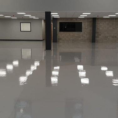 Epoxy coating in Chichester