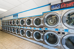 Large Dryers for Big Loads