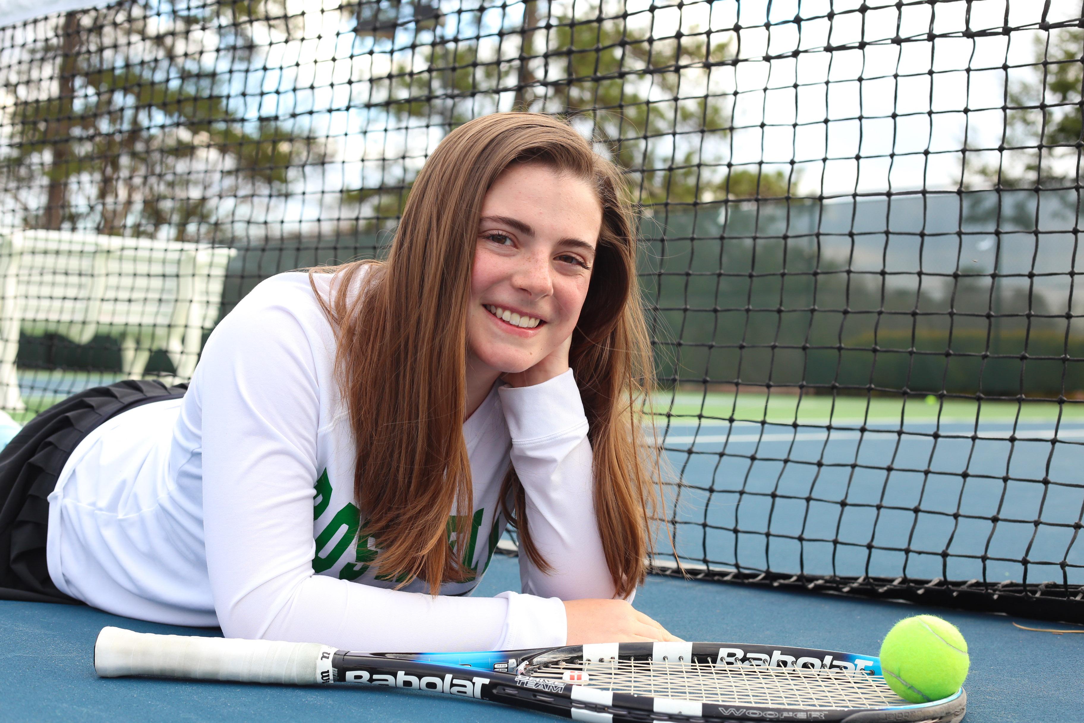 Varsity Tennis-34